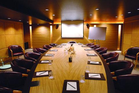 Sahara Star Hotel - Hearts Meeting Room at Hotel Sahara Star Mumbai