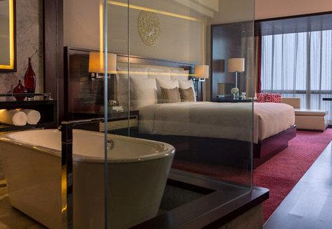 Renaissance Beijing Capital Hotel - Deluxe King Guest Room