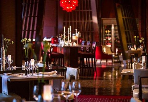 Renaissance Beijing Capital Hotel - Fratelli Fresh