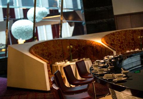 Renaissance Beijing Capital Hotel - Fat Duck Restaurant