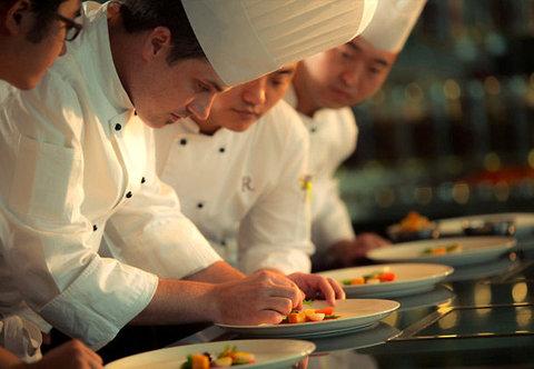 Renaissance Beijing Capital Hotel - Event Catering