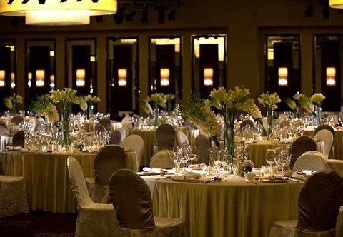 Renaissance Beijing Capital Hotel - Capital Ballroom   Social Event