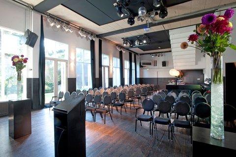 竞技场酒店 - Conference Room