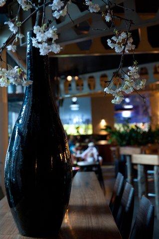 竞技场酒店 - Bar Restaurant
