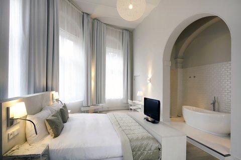 竞技场酒店 - Suite Room