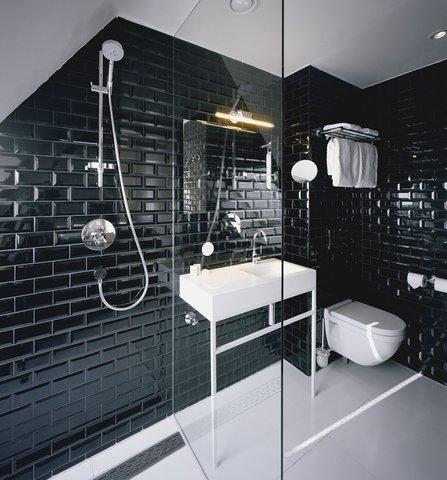 竞技场酒店 - Bathroom