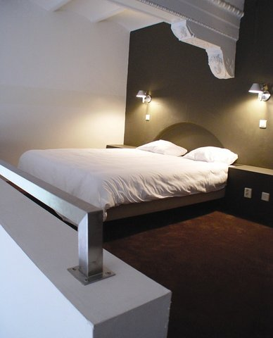 竞技场酒店 - Guest Room