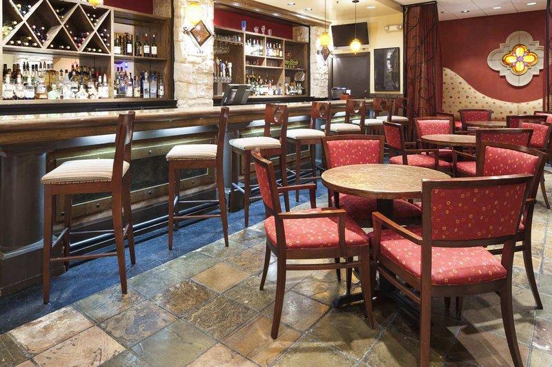 Doubletree Hotel San Antonio Airport Salon/Lobi
