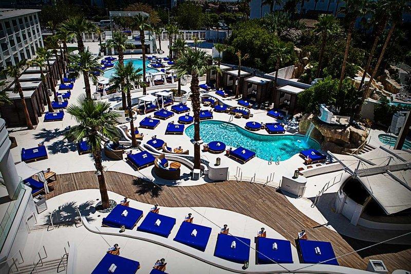 Biscayne-Tropicana Las Vegas - Las Vegas, NV