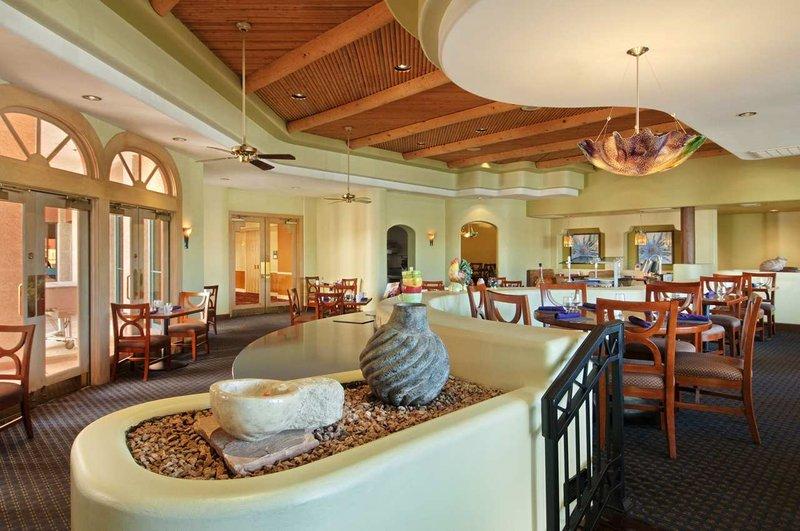Hilton Phoenix Airport Gastronomie
