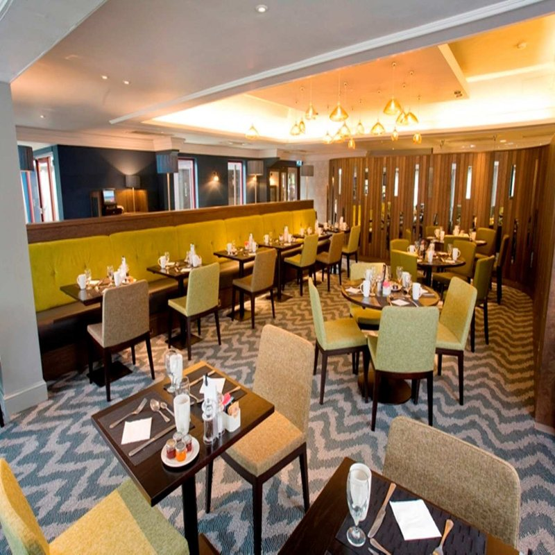 Hilton Bristol Hotel Gastronomy