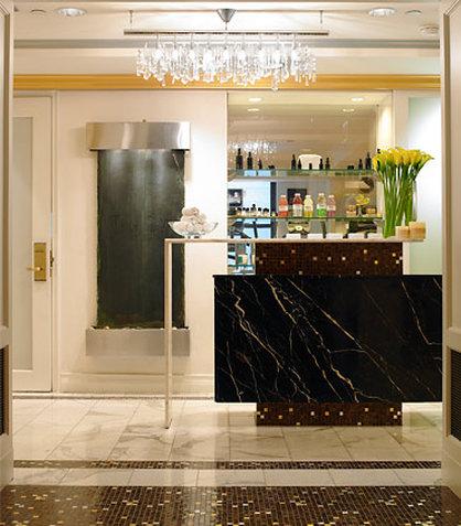 JW Marriott Essex House - New York, NY