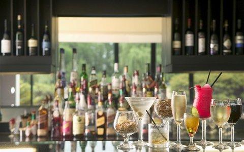 皇冠假日酒店 - Beverage Selection