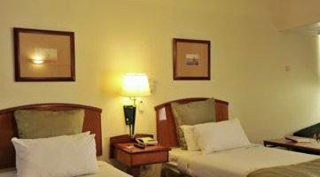 Cresta Oasis Hotel - Twin Room