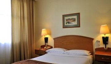 Cresta Oasis Hotel - Double Room