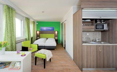 Bonnox Boardinghouse & Hotel - Basic Apartment