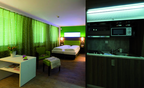 Bonnox Boardinghouse & Hotel - Standard Apartment