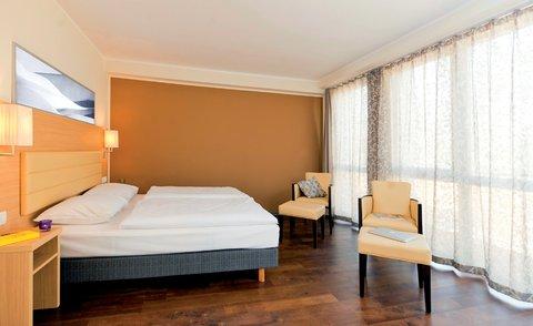 Bonnox Boardinghouse & Hotel - Top Apartment 2