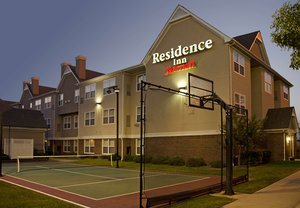 Residence Inn Northwest Indianapolis In See Discounts