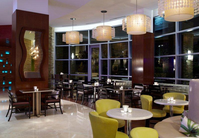 Renaissance Las Vegas Hotel Gastronomie