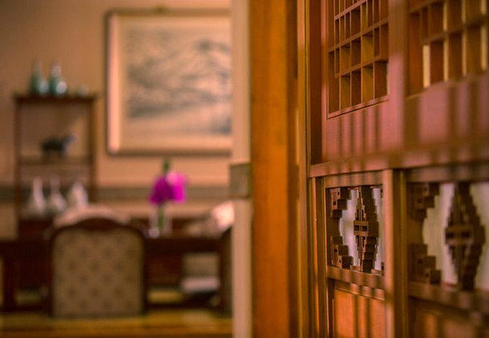 Renaissance Seoul Hotel Overige