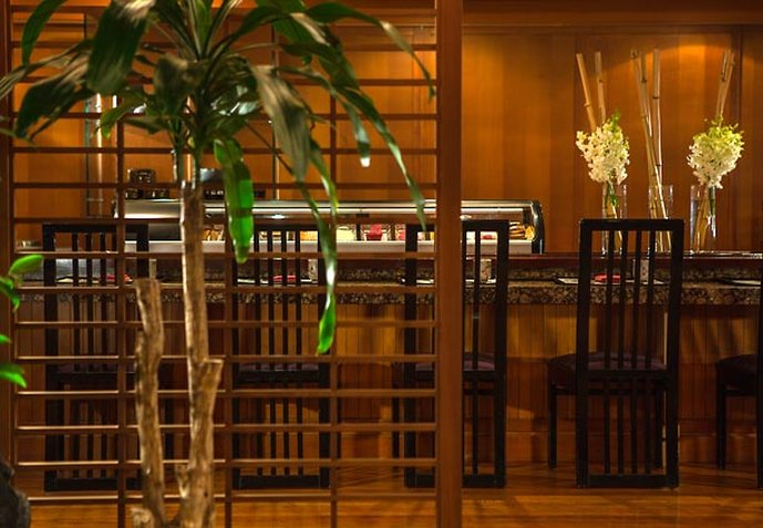 Renaissance Seoul Hotel Bar/lounge