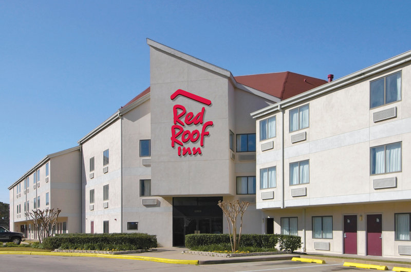 Red Roof Inn Houston-Brookhollow - Houston, TX