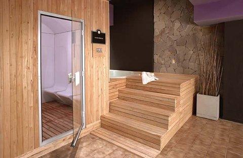 Republica Wellness & Spa Hotel - Recreation Facilities