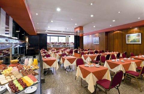 Republica Wellness & Spa Hotel - Restaurant