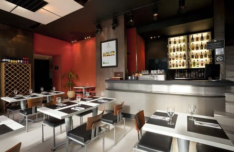 Republica Wellness & Spa Hotel - Bar