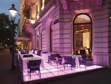 The Ritz-Carlton, Vienna Gastronomie