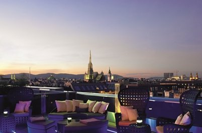 The Ritz-Carlton, Vienna Bar/Lounge