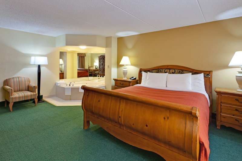 Country Inn &amp; Suites Clarksville