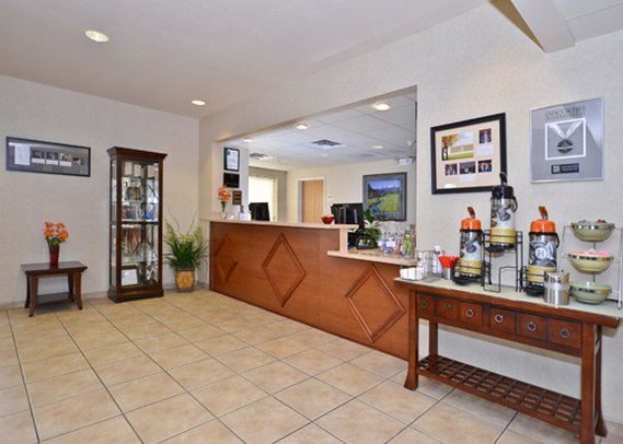 Quality Inn - Sequim, WA