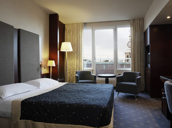 NH Carlton Amsterdam - Room