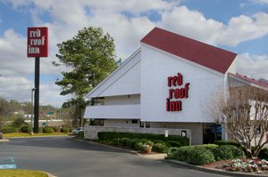 Red Roof Inn West Columbia