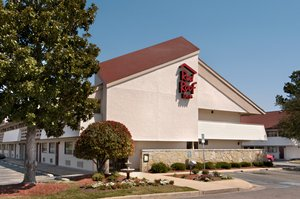 Red Roof Inn East Columbia