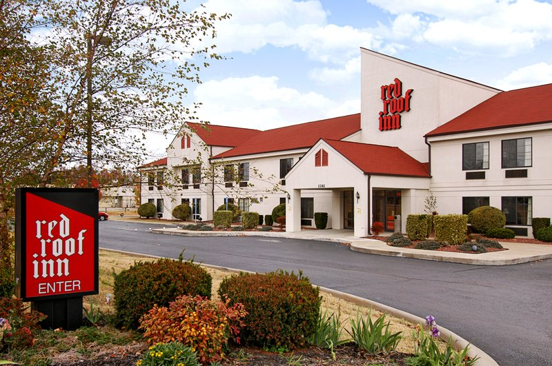 Red Roof Inn Murfreesboro - Murfreesboro, TN