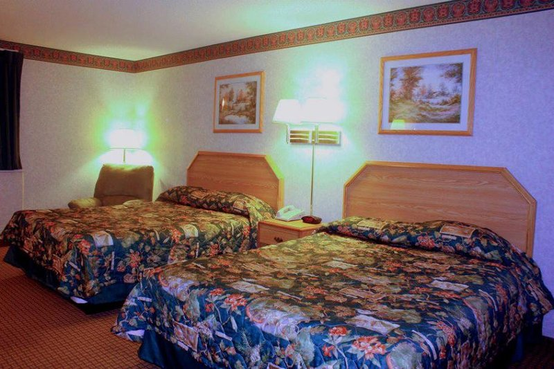 Garden City Inn - Garden City, KS