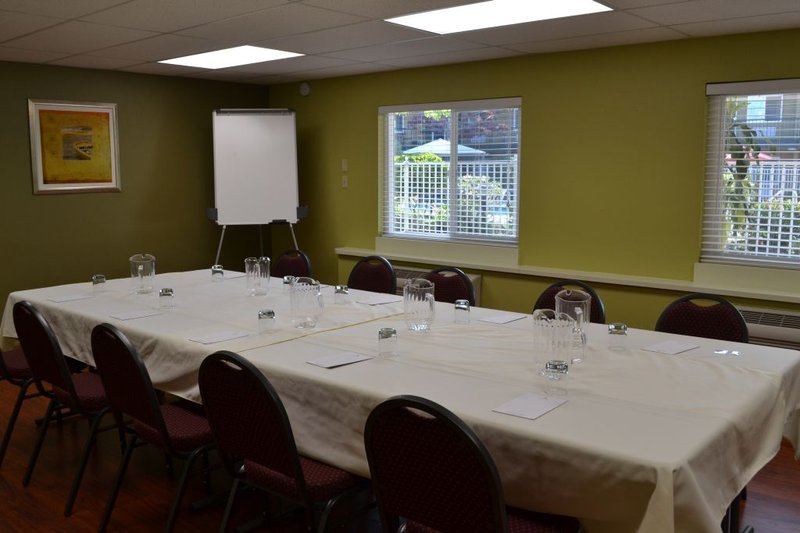 The Inn at Jack London Square Meeting room