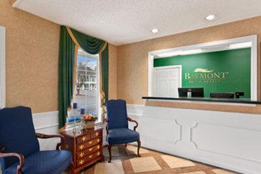 Baymont Inn & Suites Anderson Clemson - Lobby