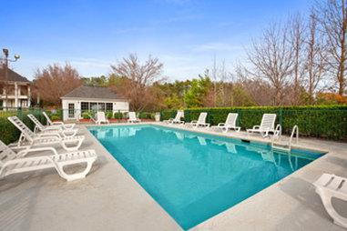 Baymont Inn & Suites Anderson Clemson - Pool