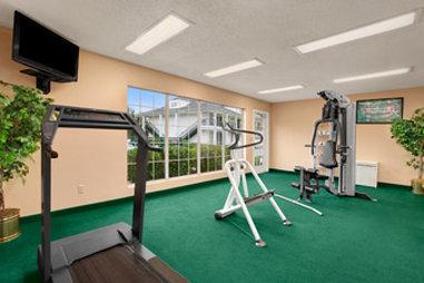 Baymont Inn & Suites Anderson Clemson - Fitness Center