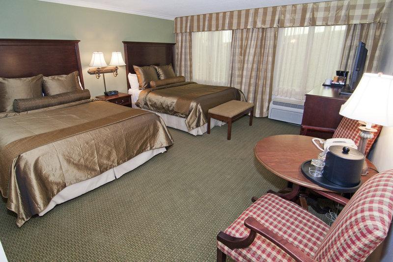 Best Western White Bear Country Inn - Saint Paul, MN