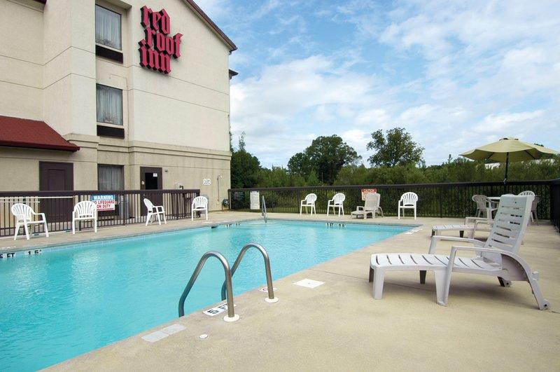 Comfort Inn - Fayetteville, NC