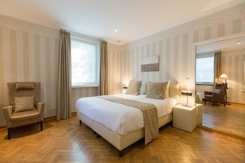 Hotel Astoria - Prestige Room with Jacuzzi