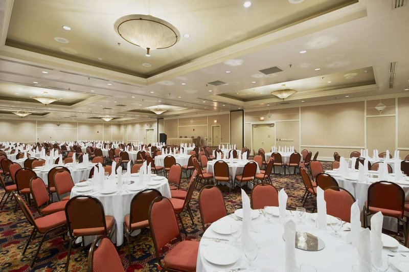 Embassy Suites Atlanta - Airport BallRoom