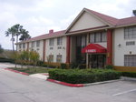 Red Roof Inn Pharr