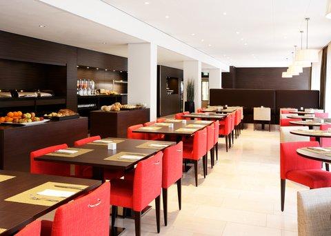 NH Amsterdam Zuid - Restaurant
