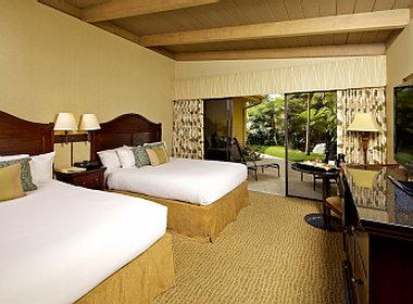 Bahia Resort Hotel - San Diego, CA